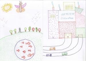 Le traitement des fumées et le respect de l'environnement - Ecole de La Longueville